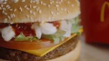 Social Media Wrap Up: McDonald's plant-based burger arrives in the UK; Pret's autumn menu; Itsu's Christmas gyoza returns