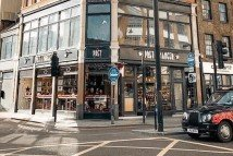 Pret boss 'optimistic' as chain reports 15% sales to near pre-pandemic levels
