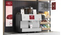 Pret A Manger enters self-service coffee scene with new 'Express' format