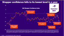 Shopper confidence declines to lowest level in a year: IGD
