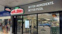 Papa John's opens first restaurant in Perth, Scotland