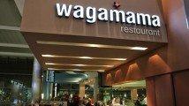 Wagamama's menu now 50% plant-based, company says