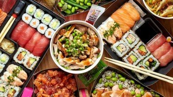 Itsu poised to open 100 new outlets after striking Bridgepoint deal