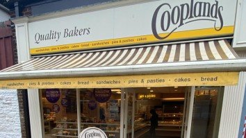 EG Group grows F&B portfolio anew with Cooplands acquisition