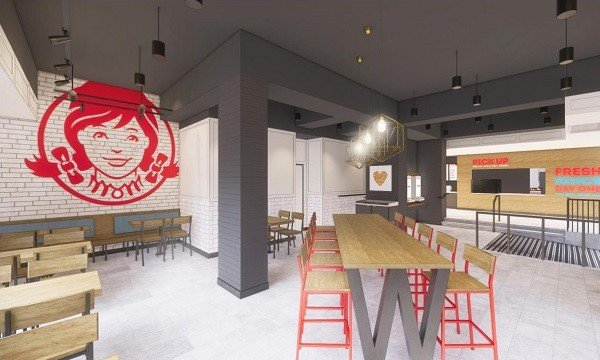 Wendy's planning to have up to 400 new restaurants as it plots UK return