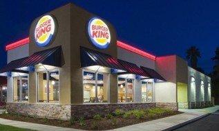 Burger King launches first dark kitchen