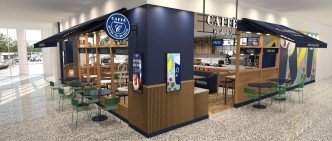 Carluccio's, Sainsbury's team up to test three new in-store concepts