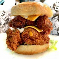 Byron owner acquires Mother Clucker chain