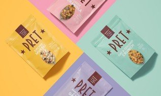 Pret A Manger to pilot new shops in Tesco stores