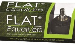 FLAT equalizers wins Kitchen Innovations 2018 Award